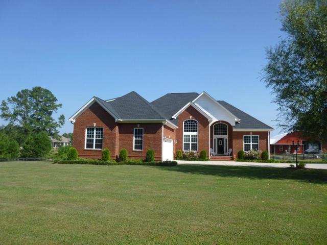 1257 Veeler Rd, Lafayette, GA 30728