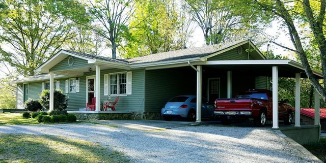 1469 W Nickajack Rd, Ringgold, GA 30736