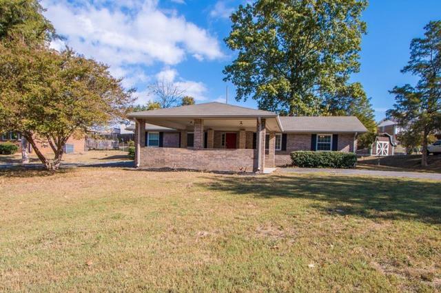 1116 Park Forrest Dr, Fort Oglethorpe, GA 30742