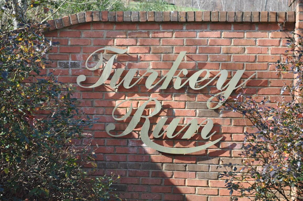 11 Turkey Run #11, Flintstone, GA 30725