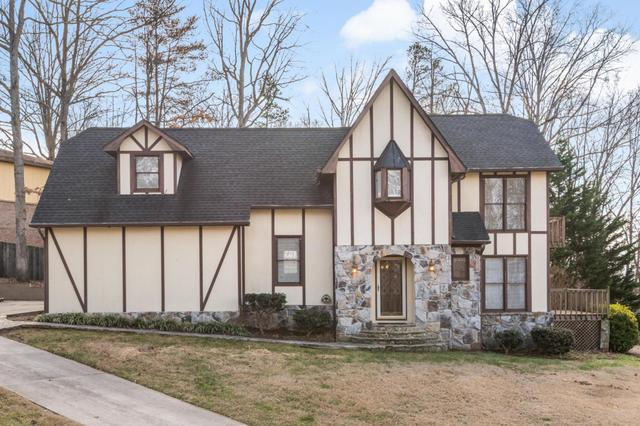 3655 NW Crown Colony DrCleveland, TN 37312