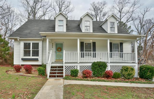 305 NW Ivy WayCleveland, TN 37312