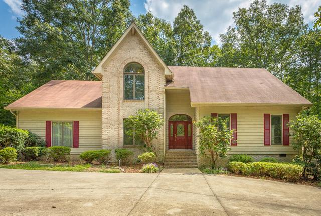 959 Mount Olive Rd, Lookout Mountain, GA 30750