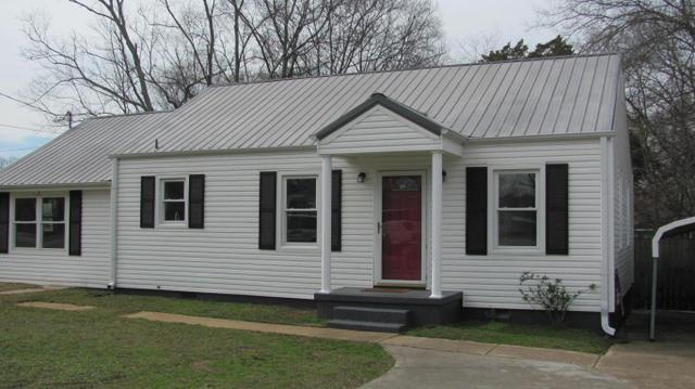 706 Forrest Rd, Fort Oglethorpe, GA 30742