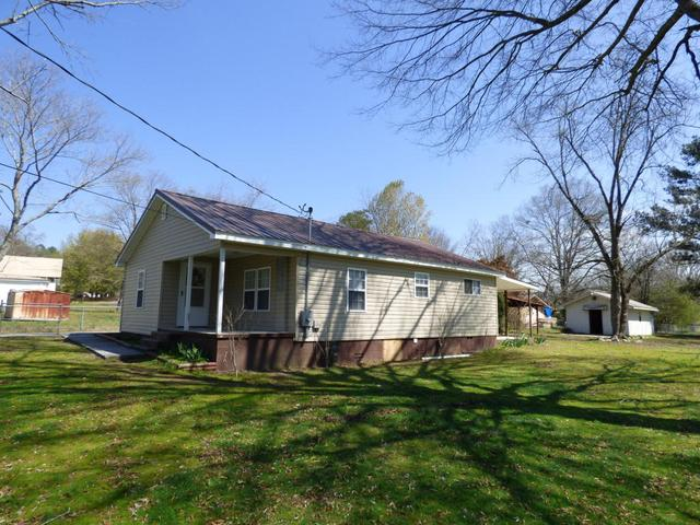 252 Knox St, Summerville, GA 30747