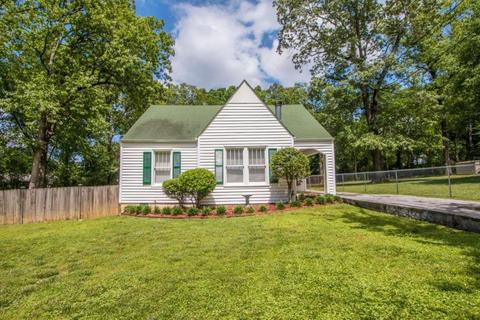 5205 Conner St, Chattanooga, TN 37411