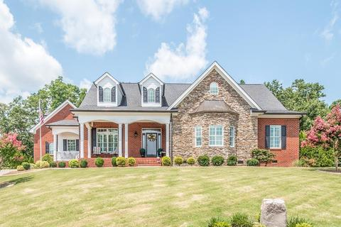 28 S Links Dr, Ringgold, GA 30736