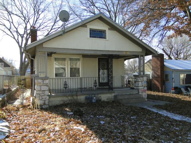 3915 Smart Ave, Kansas City, MO 64124