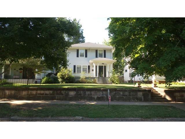 1609 Franklin Ave, Lexington, MO