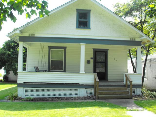 1705 Franklin St, Lexington, MO