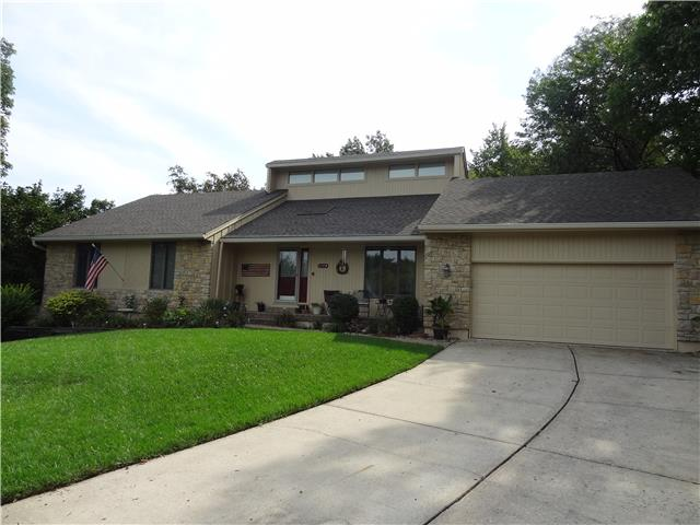 1504 NW Timberline Ct, Blue Springs, MO