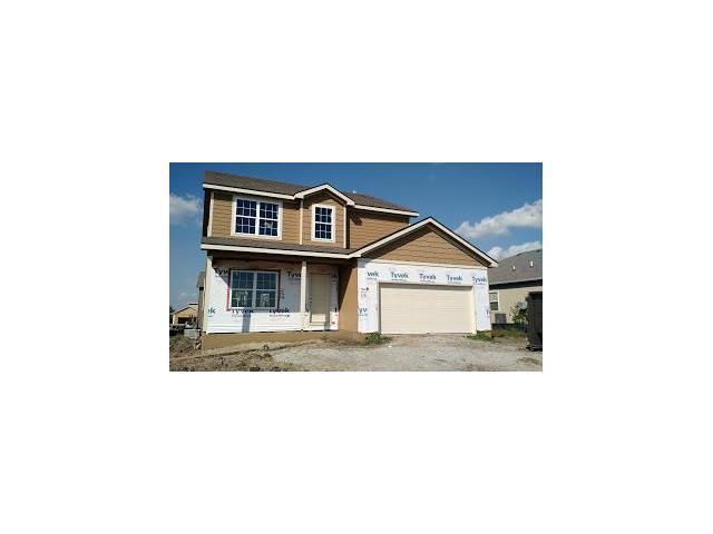 424 E Willow St, Gardner KS 66030