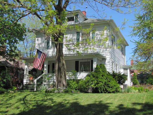 1608 Bloom St, Lexington MO 64067