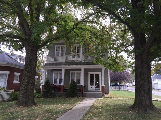 1801 South St, Lexington MO 64067