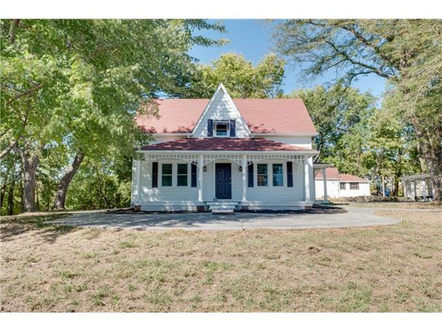 4601 NW Goulden Roberts Rd, Blue Springs, MO