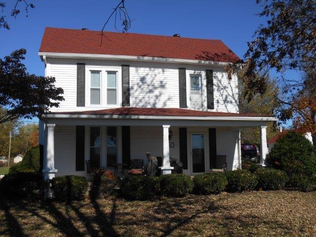 328 Monroe St, Buckner MO 64016