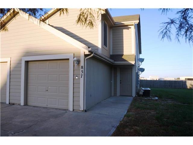 857 E 167th Ct, Gardner KS 66030