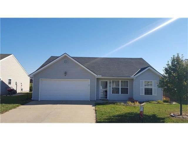 341 N Evergreen St, Gardner KS 66030