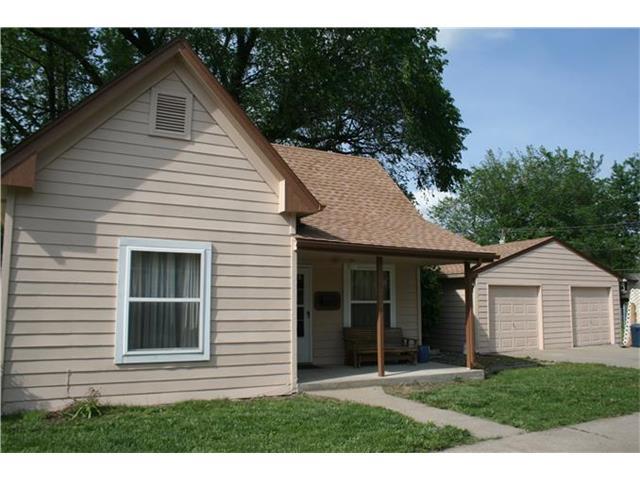 1507 NW Vesper St, Blue Springs, MO
