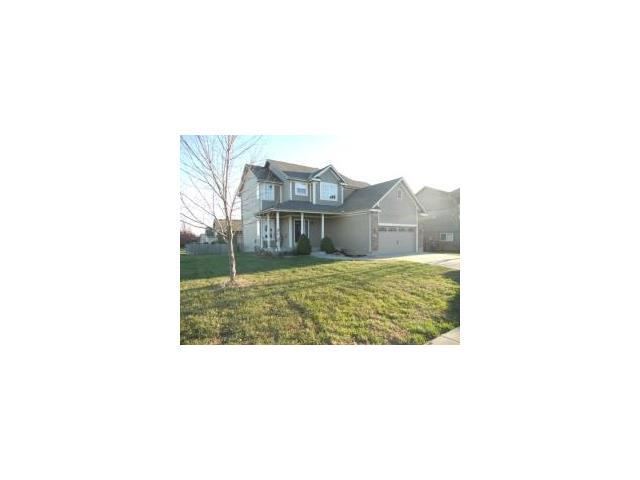1203 NW Persimmon Dr, Grain Valley MO 64029