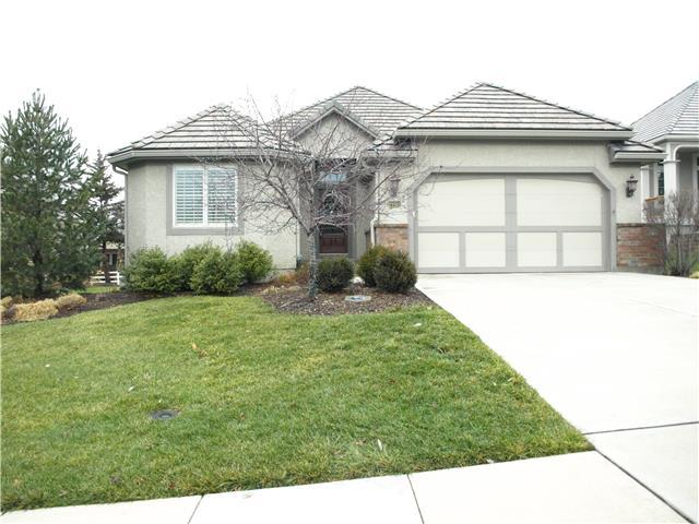 11748 W 144th Pl, Olathe KS 66062