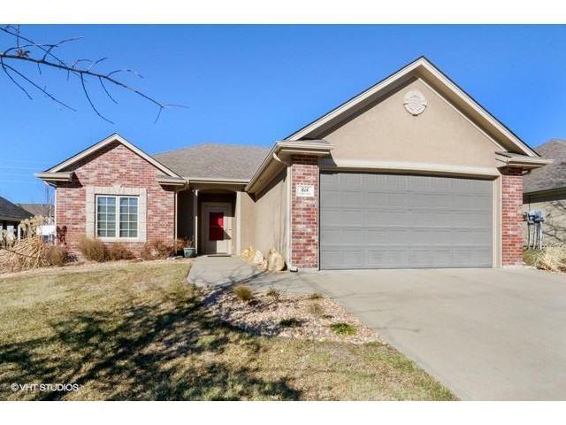814 NW Cedar Ln, Grain Valley MO 64029