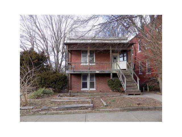 1518 Franklin Ave, Lexington MO 64067