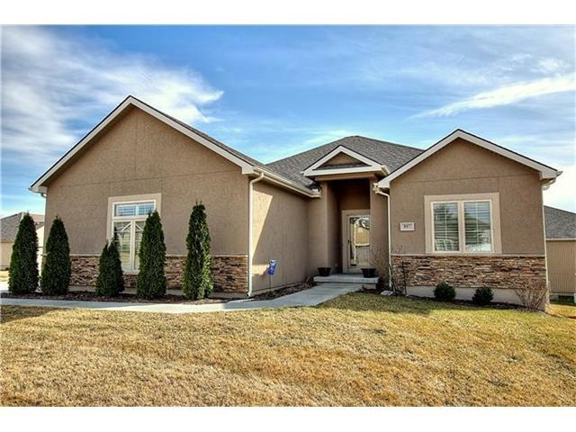 807 NW Cedar Ln, Grain Valley MO 64029