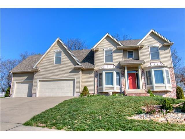 6722 NW Monticello Dr, Kansas City MO 64152
