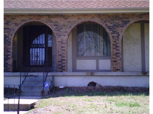 12706 Corrington Ave, Grandview, MO