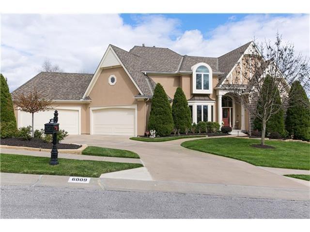 6009 N Cosby Ct, Kansas City MO 64151