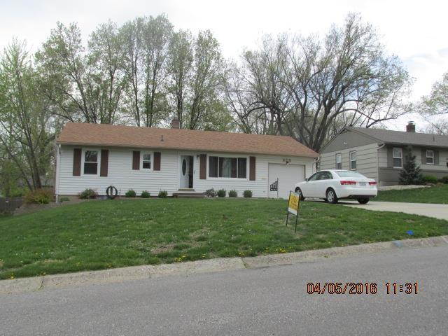605 W 90 St, Kansas City, MO