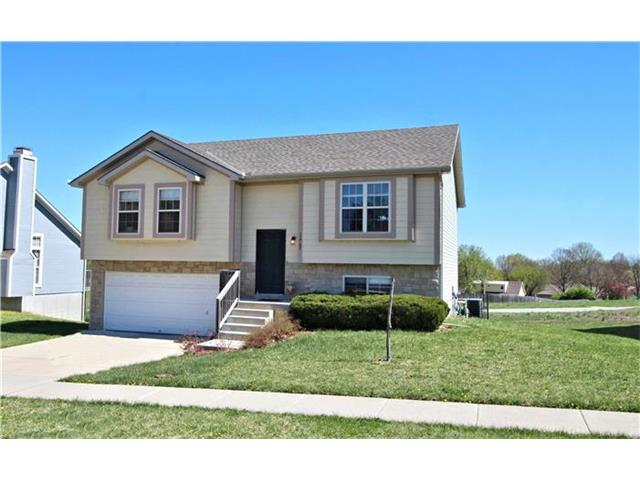 12709 Lowell Ave, Grandview, MO