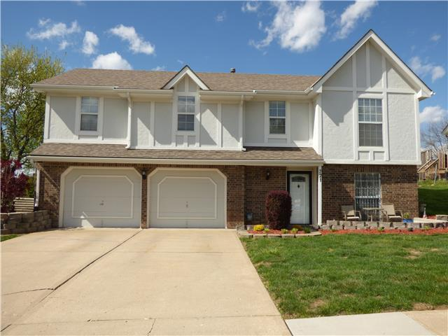 721 SW 30th St, Blue Springs MO 64015