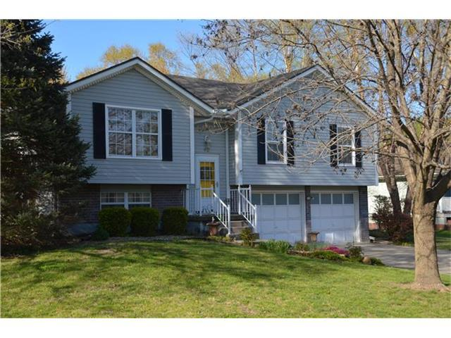 412 W Front St, Grain Valley MO 64029