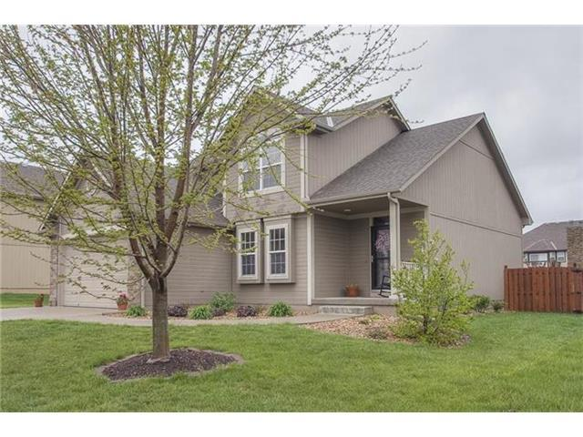 810 NW Mulberry Ct, Grain Valley MO 64029