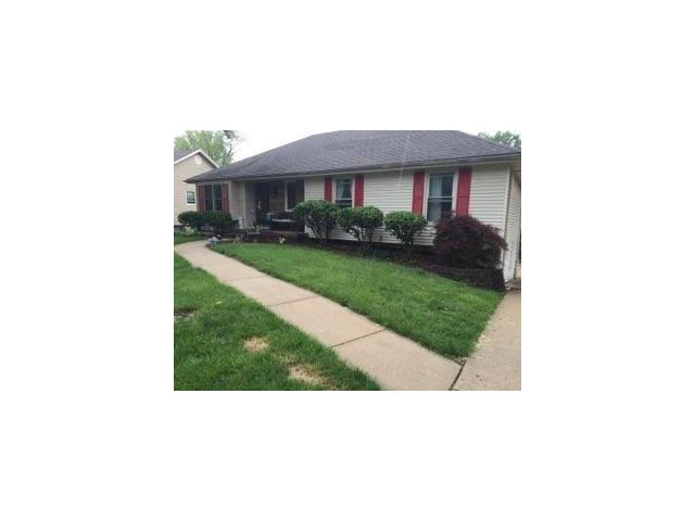 1801 SW 11th St, Blue Springs MO 64015