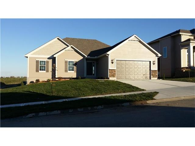 1100 NW Sycamore Ct Grain Valley, MO 64029