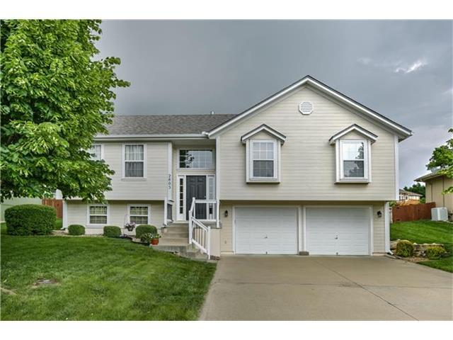 2803 NW Mill Dr, Blue Springs, MO