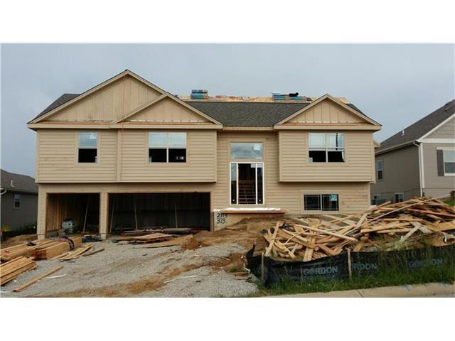 2113 NW Rosewood Dr, Grain Valley, MO
