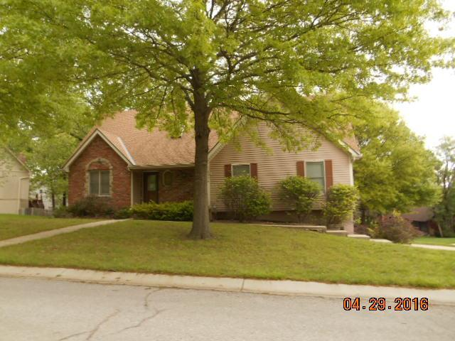 2304 SW 20th St Ter Blue Springs, MO 64015