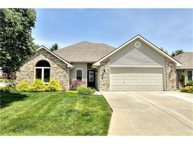 2200 SW 8th Terrace Ct Blue Springs, MO 64015