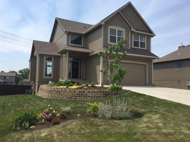 1509 NW Whispering Ct Grain Valley, MO 64029