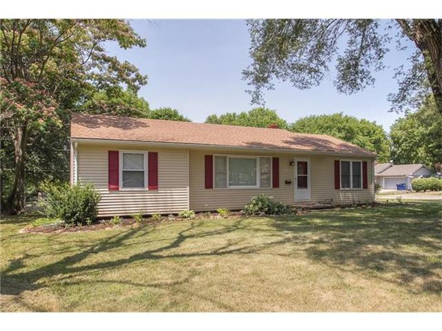 401 SW 17th St Blue Springs, MO 64015