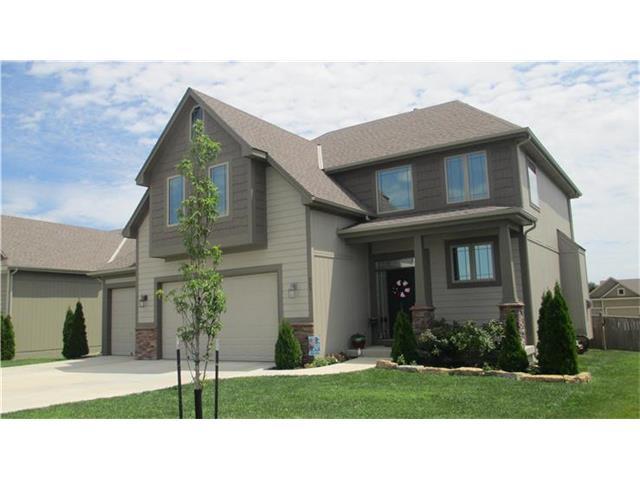 803 S Washington St Raymore, MO 64083