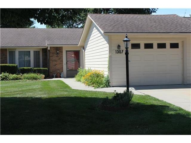 1307 W Jenkins Blvd Raymore, MO 64083