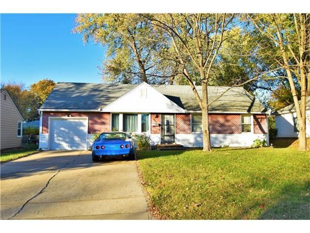 Loans near  W nd St, Overland Park KS