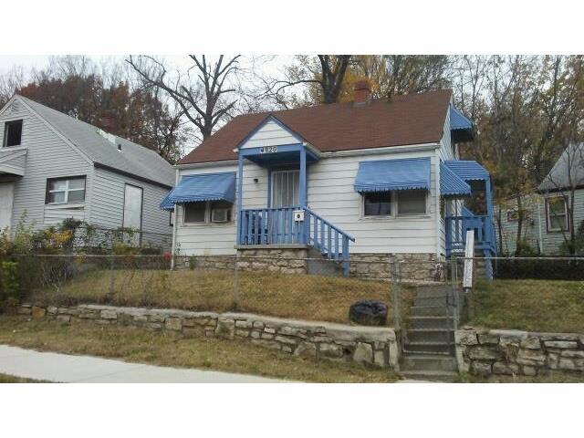 Loans near  E Linwood Blvd, Kansas City MO