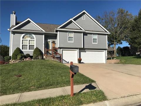 2614 Meadowlark DrHarrisonville, MO 64701