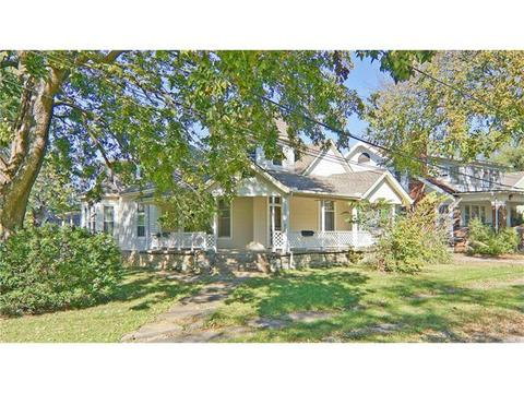 301 N Taylor StPleasant Hill, MO 64080
